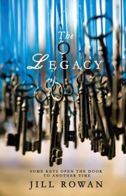 Rowan, Jill / The Legacy