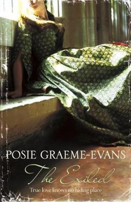 Graeme-Evans, Posie / The Exiled