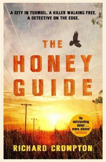 Crompton, Richard / The Honey Guide