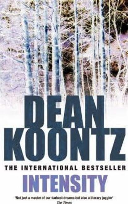 Koontz, Dean / Intensity