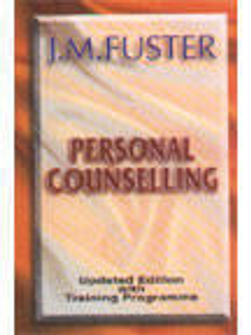 Fuster, J.M. / Personal Counselling