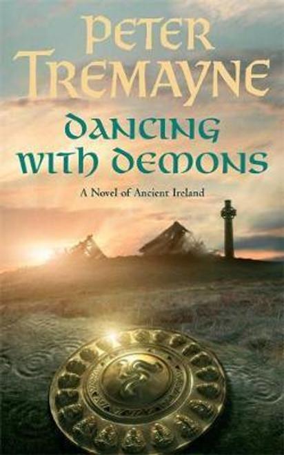 Tremayne, Peter / Dancing with Demons