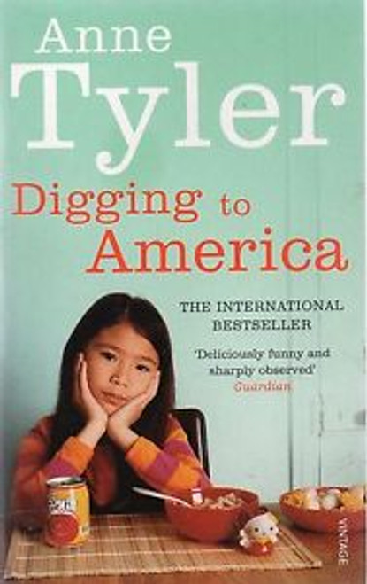 Tyler, Anne / Digging To America