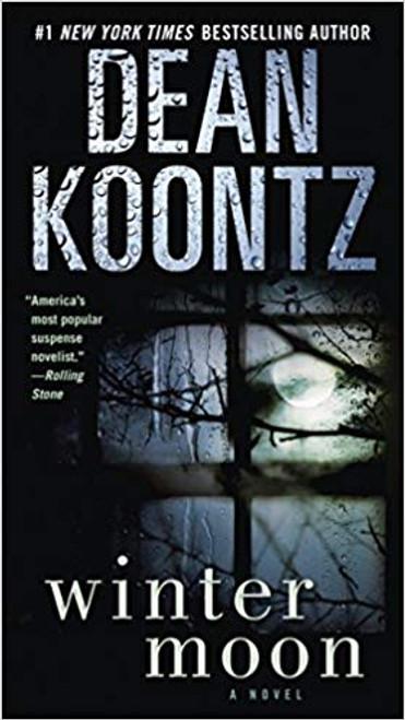 Koontz, Dean / Winter Moon