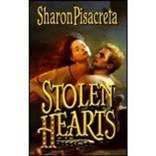 Pisacreta, Sharon / The Secret Friend