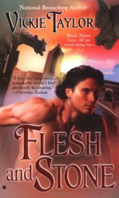 Taylor, Vickie / Flesh and Stone