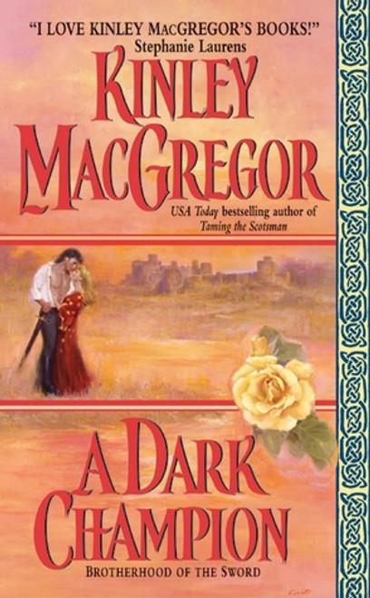 MacGregor, Kinley / A Dark Champion