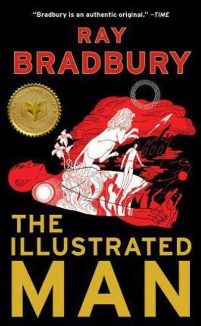 Bradbury, Ray / The Illustrated Man