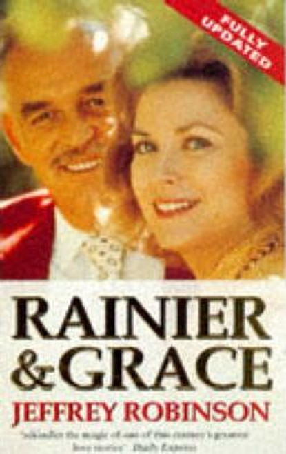 Robinson, Jeffrey / Rainier and Grace