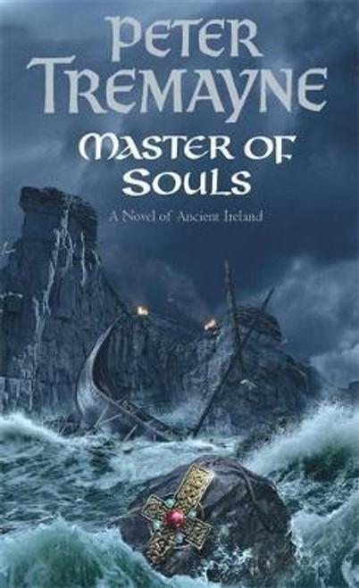 Tremayne, Peter / Master Of Souls