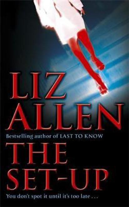 Allen, Liz / The Set-Up