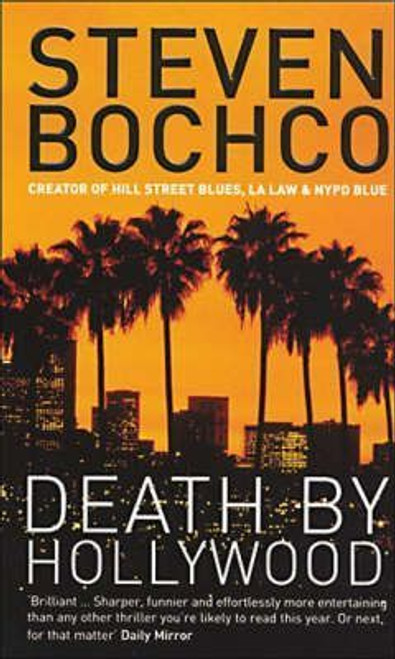 Bochco, Steven / Death by Hollywood
