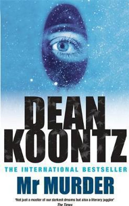 Koontz, Dean / Mr Murder