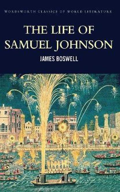 Boswell, James / The Life of Samuel Johnson