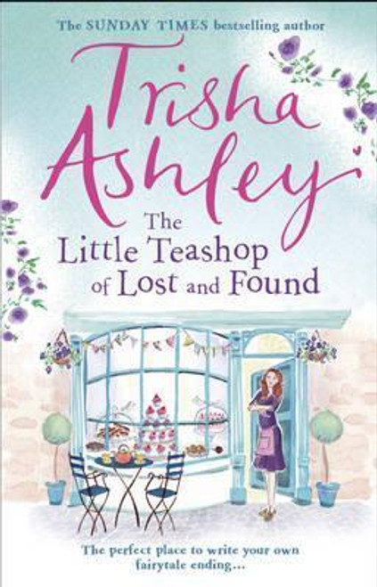 Ashley, Trisha / The Little Teashop of Lost and Found