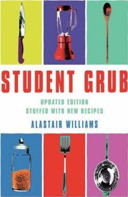 Williams, Alastair / Student Grub