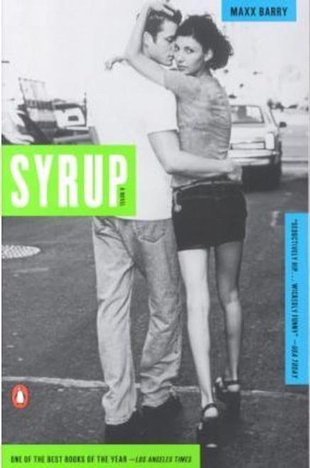 Maxx, Barry / Syrup