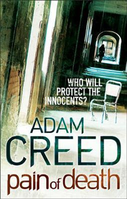 Creed, Adam / Pain of Death