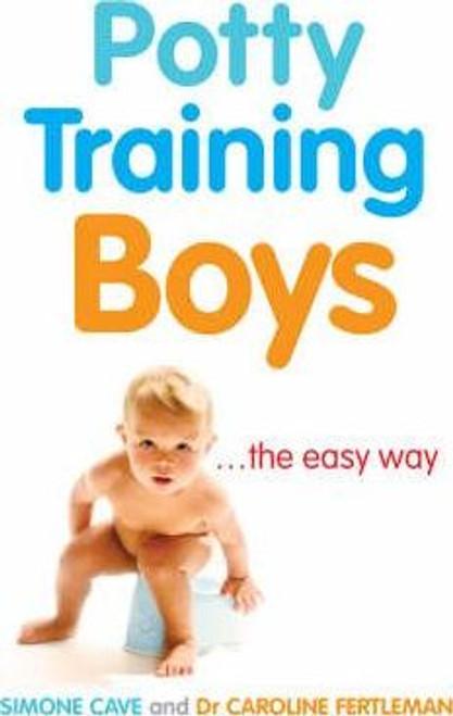 Cave, Simone / Potty Training Boys