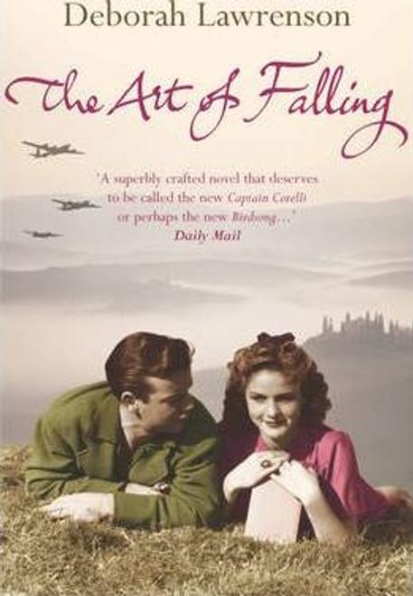 Lawrenson, Deborah / The Art Of Falling