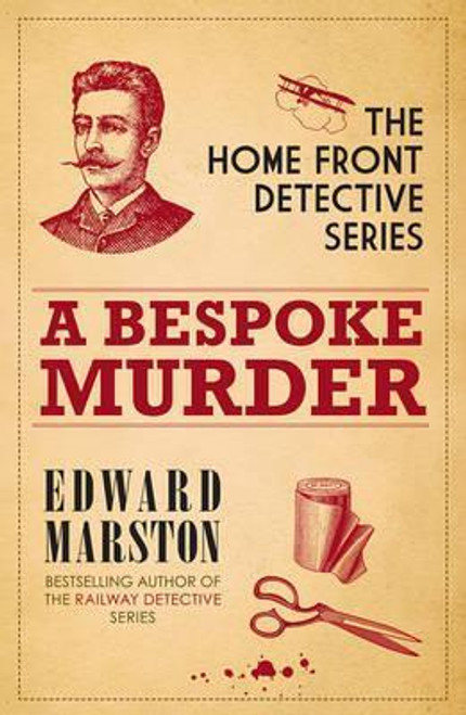 Marston, Edward / A Bespoke Murder