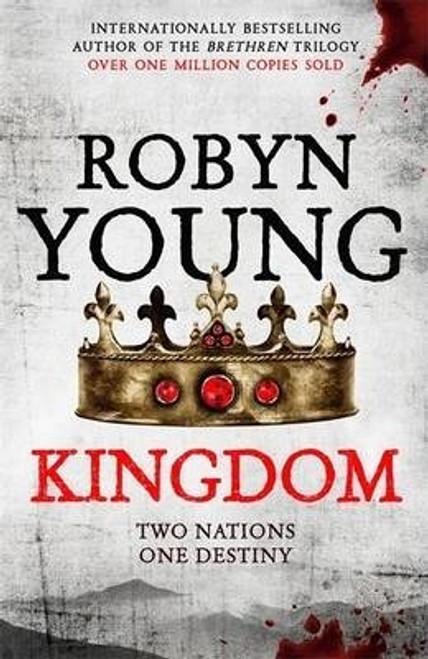Young, Robyn / Kingdom