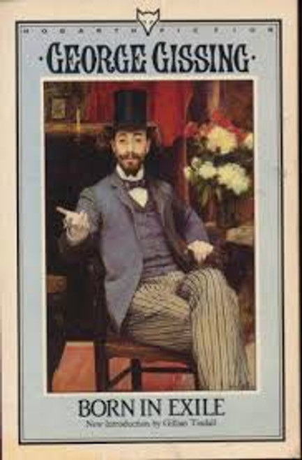 Gissing, George / Born in Exile