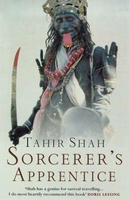 Shah, Tahir / The Sorcerer's Apprentice