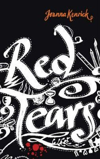 Kenrick, Joanna / Red Tears