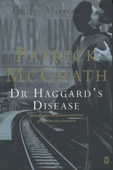 McGrath, Patrick / Dr. Haggard's Disease