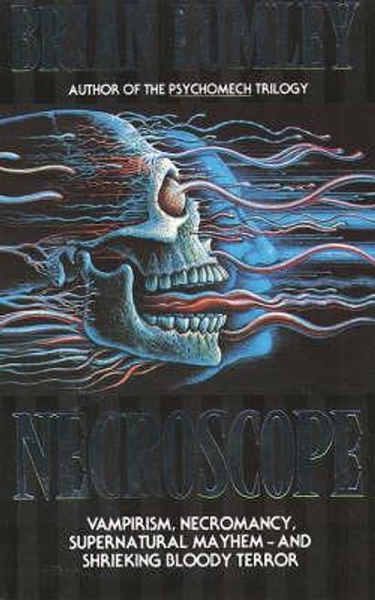 Lumley, Brian / Necroscope