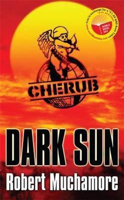 Muchamore, Robert / Dark Sun