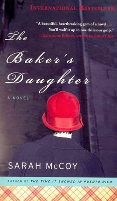 McCoy, Sarah / The Baker's Daughter