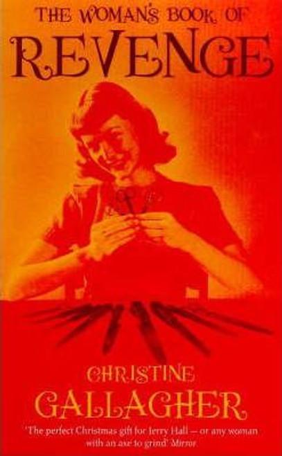 Gallagher, Cristine / The Woman's Book of Revenge