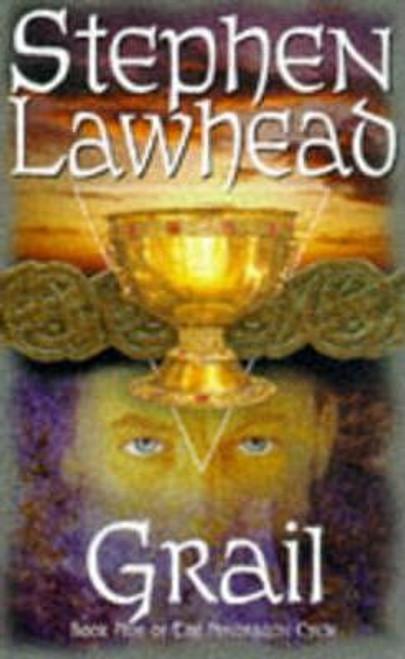 Lawead, Stephen / Grail