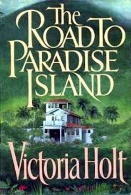 Holt, Victoria / The Road to Paradise Island