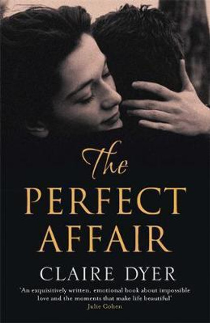 Dyer, Claire / The Perfect Affair