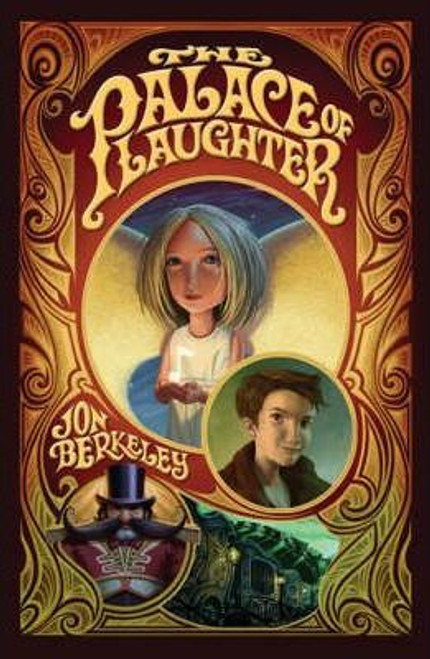 Berkeley, Jon / The Palace of Laughter