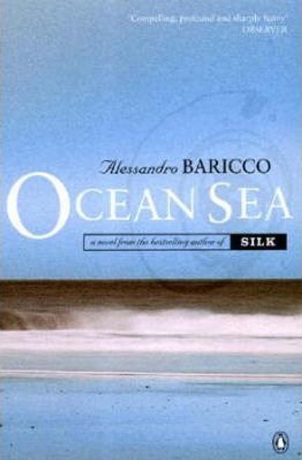 Baricco, Alessandro / Ocean Sea