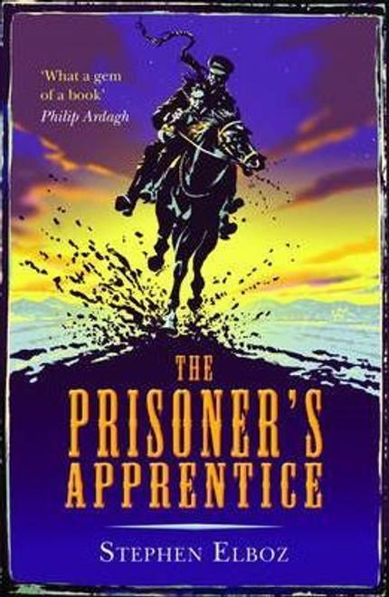 Elboz, Stephen / The Prisoner's Apprentice