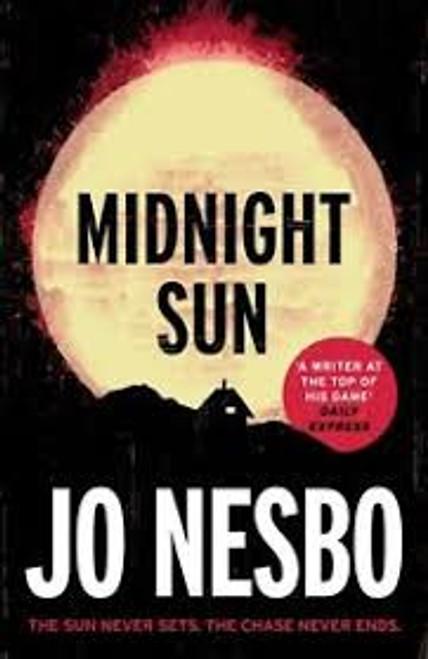 Nesbo, Jo / MIDNIGHT SUN
