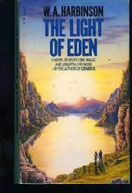 Harbinson, W.A. / Light of Eden