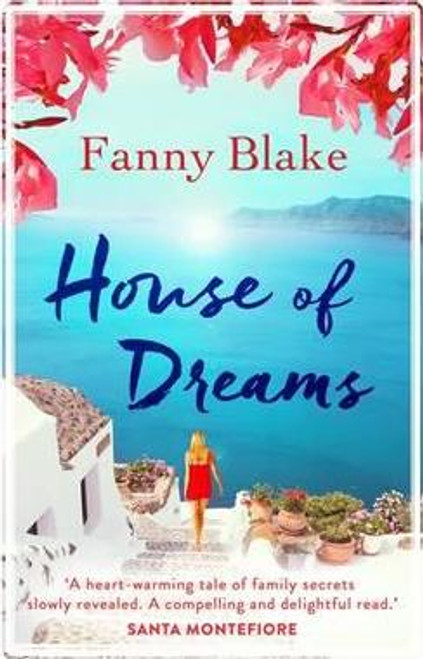 Blake, Fanny / House of Dreams
