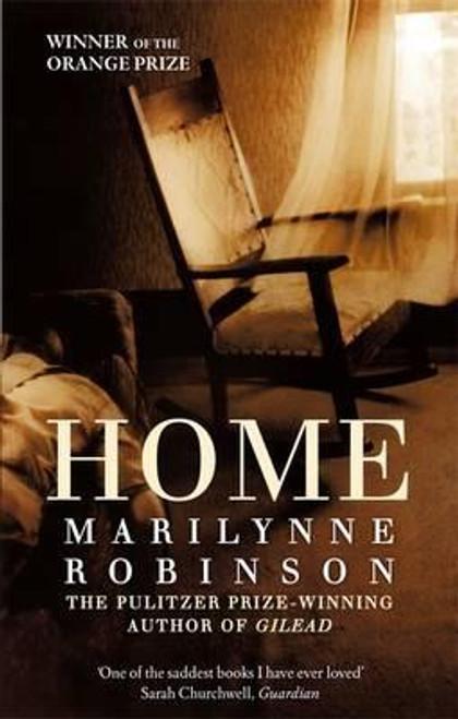 Robinson, Marilynne / Home