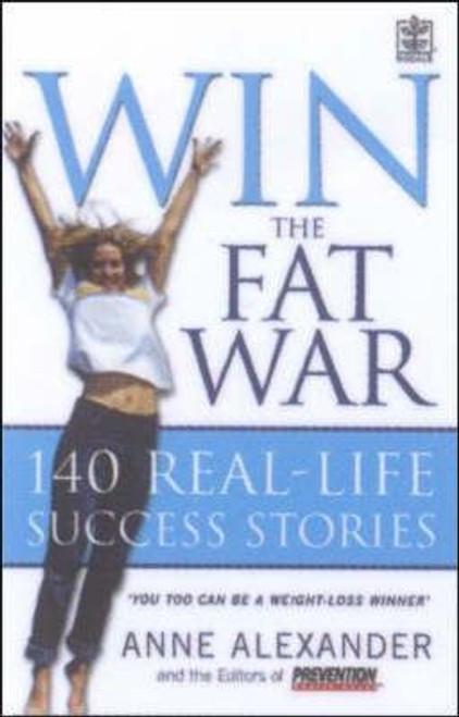 Alexander, Anne / Win The Fat War