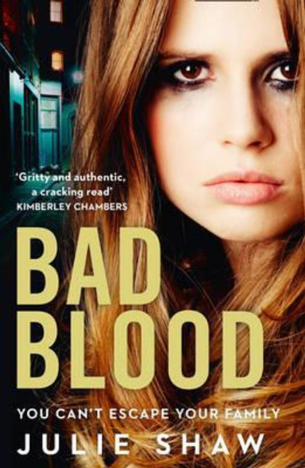 Shaw, Julie / Bad Blood