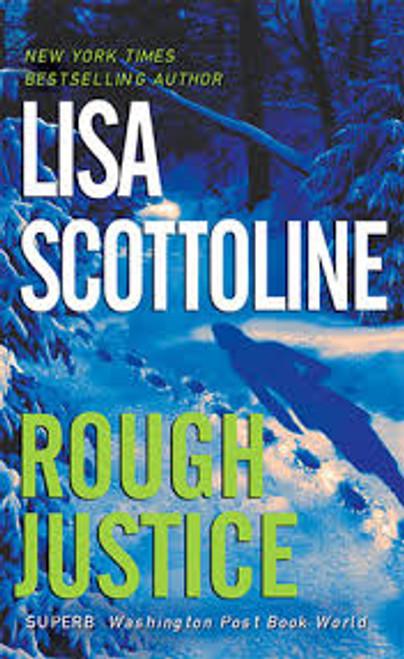 Scottoline, Lisa / Rough Justice