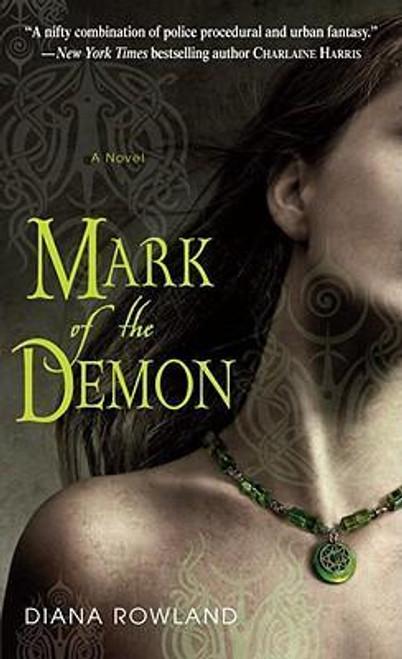 Rowland, Diana / Mark of the Demon