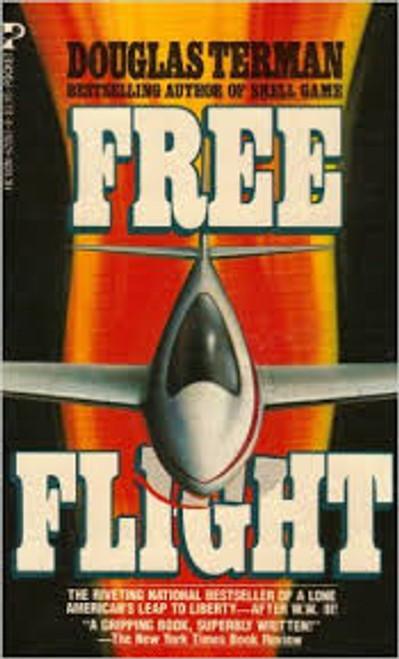 Terman, Douglas / Free Flight