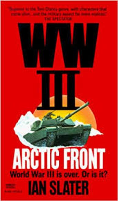 Slater, Ian / WW III Asian Front (WW3 BOOK 4 OF 11)